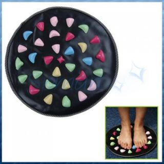 Foot Reflexology Massage Pain Relief Massager Mat Pad