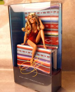 Vintage Farrah Fawcett Barbie Doll Charlies Angels Action Figure