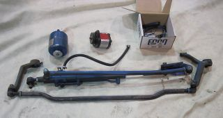 Power Steering Kit for Ford Tractor