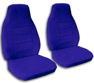 Ford Ranger Car Seat Covers 60 40 Hi Front Royal Blue