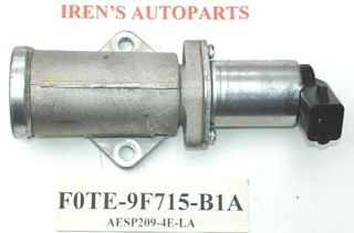 87 95 Ford Bronco E Van 5 0L Idle Air Control Valve IAC