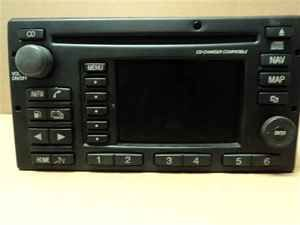 model part 06 07 ford escape navigation radio oem lkq