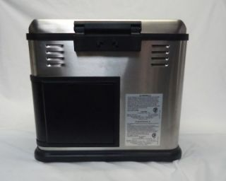 Butterball Pro Series Indoor XL Electric Turkey Deep Fryer