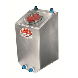 Jaz 210 503 03 Aluminum Fuel Cell 3 Gallon 8 x 8 x 15
