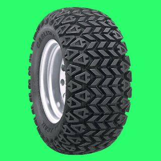 New 23x10 50 12 All Trail Lawn Garden Tractor Tires