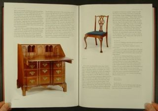 Antique American Colonial Federal Southeastern Massachusetts Furniture