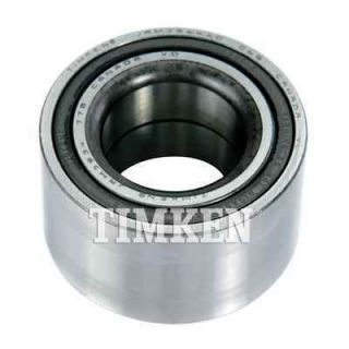 TIMKEN SET35 Front Wheel Bearing
