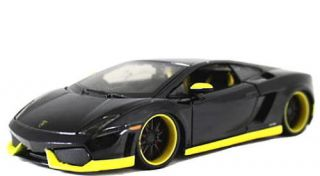Lamborghini Gallardo LP560 4 Maisto Custom Shop Diecast 1 24 Scale