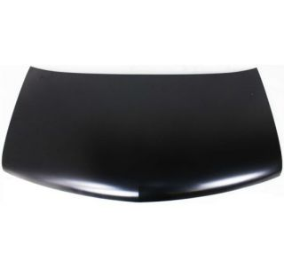 GM1230204C Hood New Chevy Primered Chevrolet Astro GMC Safari 2005