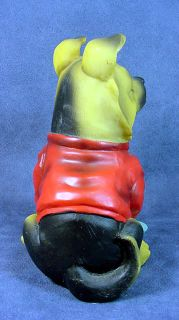 Greenbrier Polystone Dog Figurine German Shepherd Puppy New