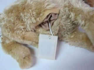 Nintendogs Plush Stuffed Toy Nintendo Golden Retriever Puppy Dog
