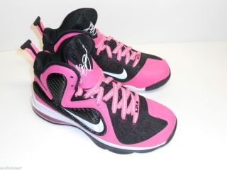 Nike Lebron 9 Girls Basketball Shoe
