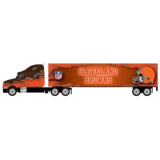 Press Pass NFL 2009 180 Tractor Trailer Diecast Toy Vehicle