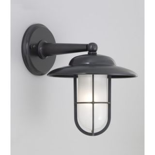 Norwell Lighting Compton 11.5 One Light Outdoor Wall Lantern   1426