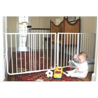 Cardinal Gates Extendable Gate 85