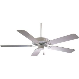 Minka Aire 42 Contractor 5 Blade Ceiling Fan