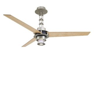 56 San Francisco 3 Blade Ceiling Fan with Wall Control