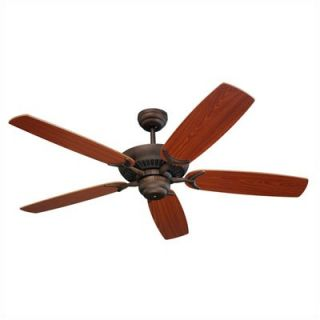 Monte Carlo Fan Company 52 Colony 5 Blade Ceiling Fan