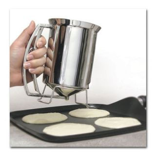 Chef Buddy Pancake Batter Dispenser   83 4672V