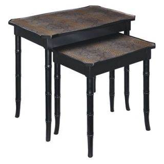 Bay Trading 2 Piece Nesting Tables