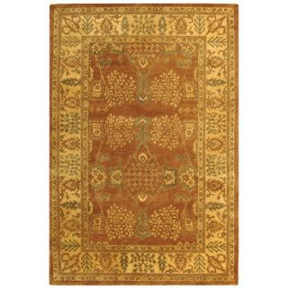 Safavieh Bergama Light Brown/Beige Rug