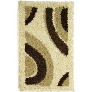 Home Dynamix Structure Cream/Brown Rug   5A 17005 131