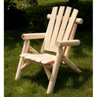 Moon Valley Rustic Lawn Chair