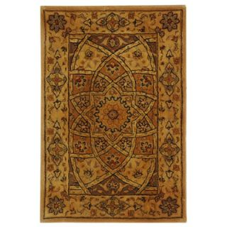 Safavieh Persian Court Yellow/Brown Rug