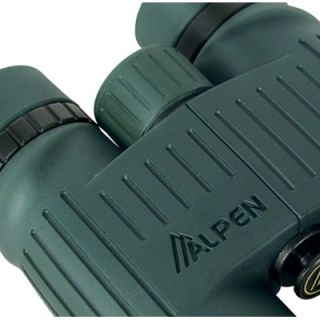 Alpen Outdoor 8x42 Waterproof Pro Binoculars with Multi coated   380