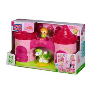 Kidwise Princess Enchanted Castle Bounce House   KWSS PR 205