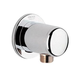 Grohe America Inc 28672000 Wall Mount Hand Shower Union
