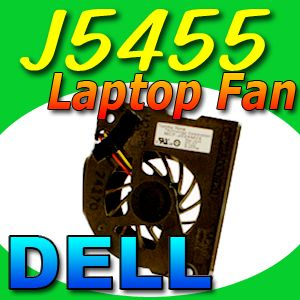 Dell J5455 Precision M6300 M90 Graphics Card GPU Fan