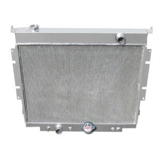 Radiator   Manufactured by Champion Cooling Systems, Part Number 1165