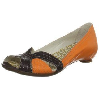 FLY London Womens Liv Slip On Loafer