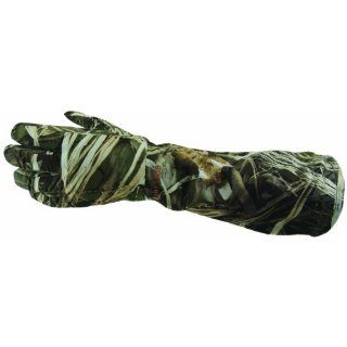 Manzella Gore Tex Decoy Glove, Advantage Max 4, X Large