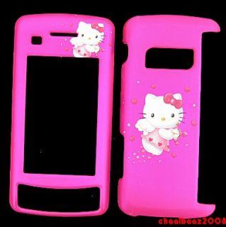 LG VX11000 enV Touch DC Hello Kitty Cell Phone Cover