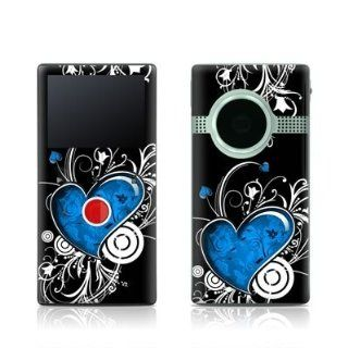 Your Heart Design Protective Skin Decal Sticker for Flip