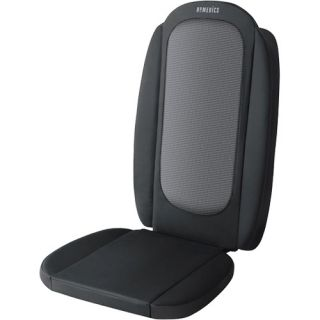 Homedics MCS 200H Shiatsu Massage Cushion with Heat