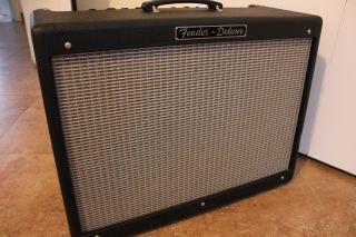 Fender Hot Rod Deluxe Reverb Blues Super Champ Princeton Rivera Type