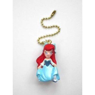 Princess Ariel Little Mermaid Ceiling Fan Light Pull #3