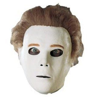 PMG Michael Myers Promotional Latex Mask With Molded Hair