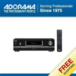 Sony Str DH130 Home Theater A V Receiver STRDH130