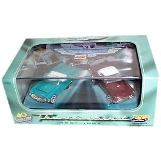 Hot Wheels Collectibles   40th Anniversary of the Classic