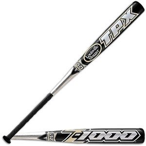 Louisville Slugger Z1000 SL12Z5 TPX Senior League Bat   Boys Grade