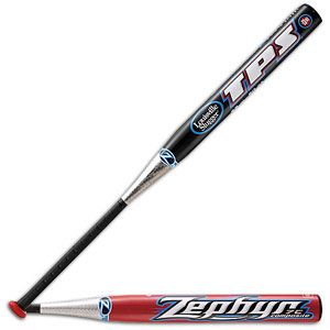 Louisville Slugger TPS Zephyr FP12Z Fastpitch Bat   Womens   Softball