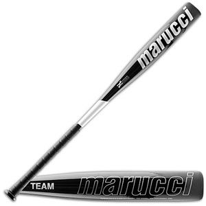 Marucci Team Baseball Bat   Youth   Baseball   Sport Equipment   Black