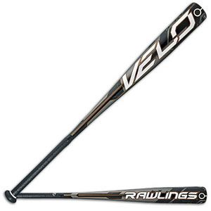 Rawlings Velo Senior League Baseball Bat   Youth   Baseball   Sport