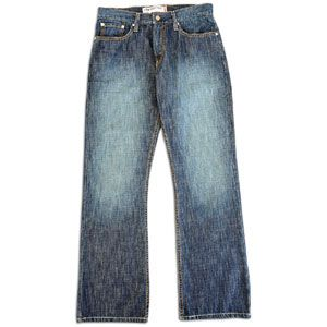Levis 527 Boot Cut Jean   Mens   Skate   Clothing   Highway