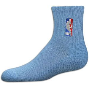 For Bare Feet NBA 2 Pack Quarter Sock   Boys Grade School   NBA