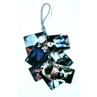 G Dragon BIG BANG Boy Band Kpop Charm Strap #004